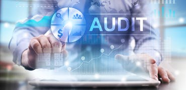 L'audit : un secteur qui ne connaît pas la crise !
