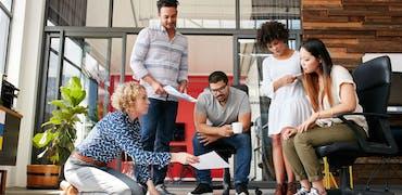 Créer son entreprise : pourquoi la franchise séduit les salariés ?