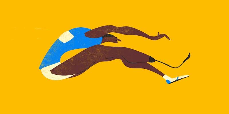 Les bonnes raisons de suivre les Jeux paralympiques