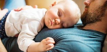 Modèle de lettre : demande de congé de paternité