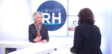 Sabine Lochmann, présidente BPI Group : 45 ans, âge d'or ou déclin du cadre ?