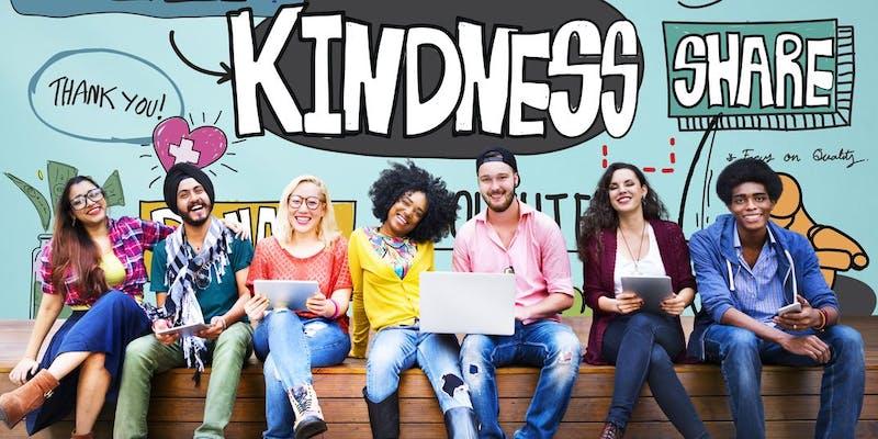 Pourquoi la gentillesse est un bon plan pour la carrière