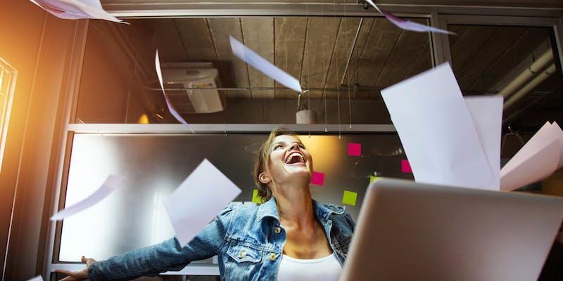 Les 4 plus mauvaises façons de démissionner
