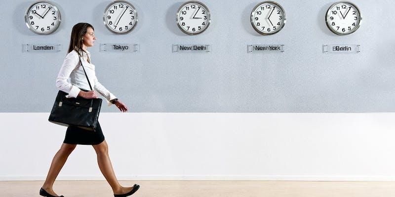 Semaine de 4 jours, journée de 6 heures… Plus efficace que les 35 heures ?