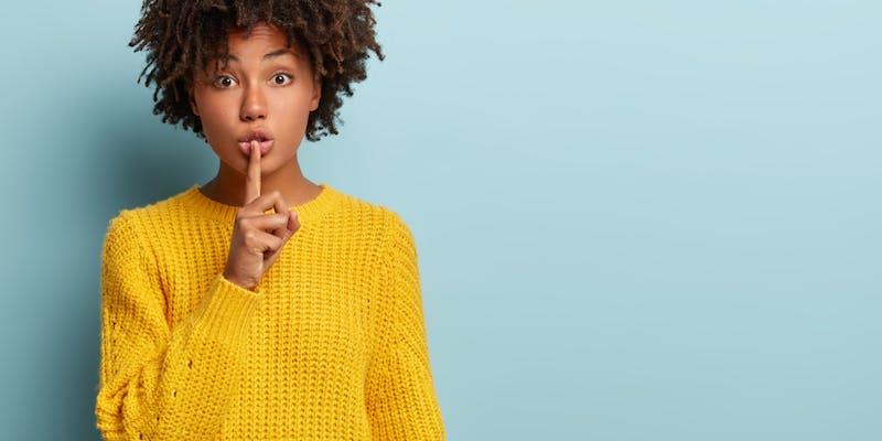 5 phrases à bannir en entretien d'embauche