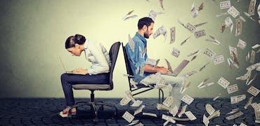 3 preuves que femmes et hommes ne sont toujours pas égaux au boulot