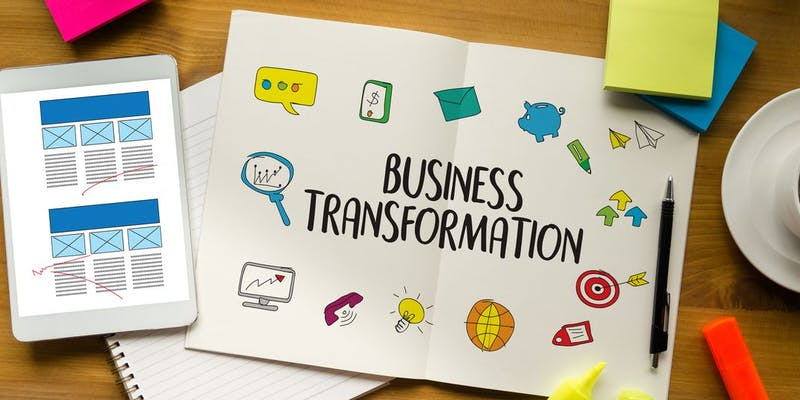 Comment la transformation numérique a changé le quotidien du cadre commercial
