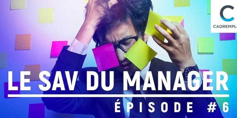 SAV du manager #6 : Mon employeur me demande de ficher mes collaborateurs
