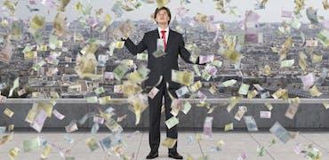 Les secrets des commerciaux qui gagnent plus de 80 000 euros par an