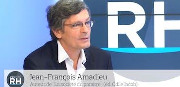 """J.F. Amadieu : """"Recrutement des cadres : un concours de beauté ?"""""""