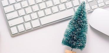 Pourquoi travailler pendant les vacances de Noël ?