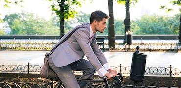 Trajet du domicile au travail à vélo : quelles sont les aides qui existent ?