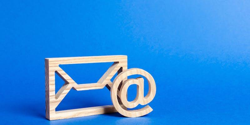 Mail de candidature : trouver l'objet parfait