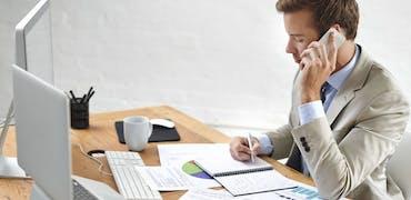 Devenir expert-comptable grâce à la formation continue