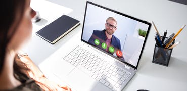 Entretien vidéo : comment le préparer ?
