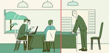 La (future) revanche des coworkers