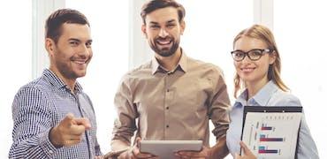 Portage salarial : une relation à trois