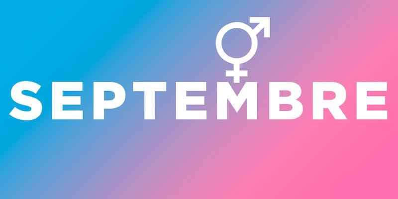 Parité femmes-hommes : les 10 infos qu'il ne fallait pas manquer en septembre 2021