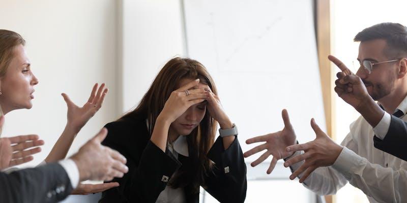 Identifier la souffrance au travail