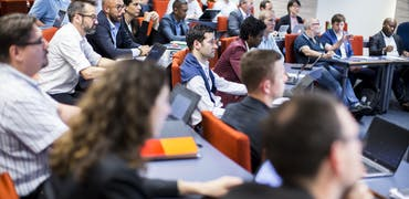 ESSEC - Executive Mastère Spécialisé® International Business Development