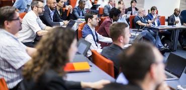 ESSEC - Executive Mastère Spécialisé® International Business Development