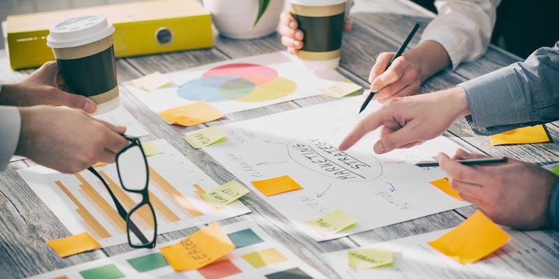 Réussir une séance de brainstorming