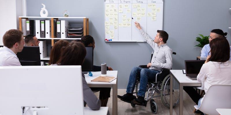 Quelles sont les obligations d'emploi des travailleurs handicapés (OETH) pour les entreprises ?