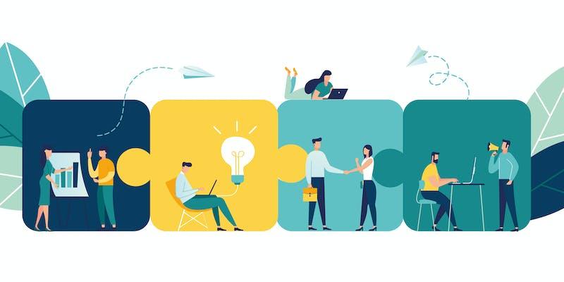 Hybride, flexible, à impact : voilà comment vous voyez le travail demain