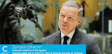 Sylvain Dhenin, chasseur de dirigeants : « En 2020, Covid oblige, les entreprises ont fait le choix du conservatisme »
