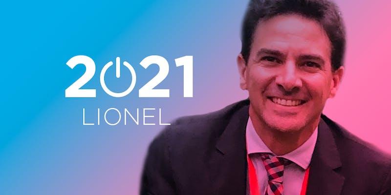 Nouveau job le 4 janvier 2021 : Lionel Chatelet, 46 ans, associate partner chez Infosys Consulting