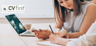 Avez-vous besoin d'aide pour la rédaction de votre CV ?