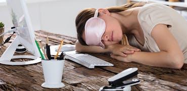 4 conseils pour faire la sieste au travail