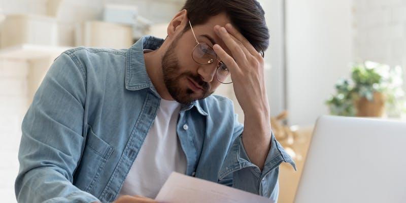 3 fautes d'orthographe à obligatoirement bannir de votre CV