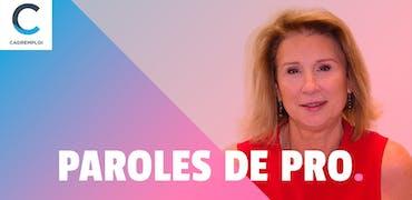 Marie-Claire Lemaître, directeur général Mercuri Urval