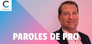 Ludovic Bessière : « Certains secteurs sinistrés continuent cependant de recruter »