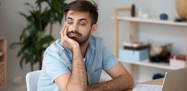 Bore-out : l'ennui au travail vient-il de prendre perpète ?