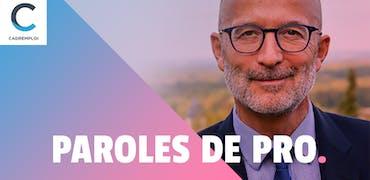 Philippe Perret : « Les employeurs ne peuvent pas rogner sur les packages salariaux s'ils veulent continuer à attirer les meilleurs »