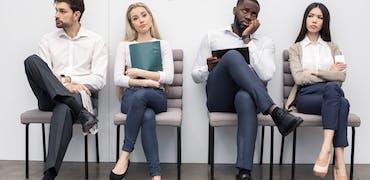 Qu'est-ce que le halo du chômage ?