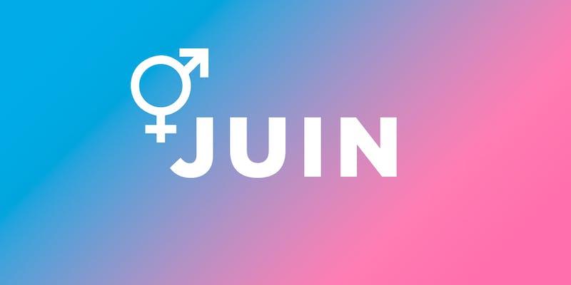 Parité femmes-hommes : les 10 infos qu'il ne fallait pas manquer en juin 2021