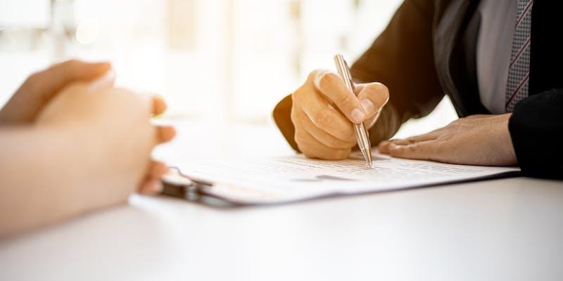 Exemples de bilan de compétences professionnelles