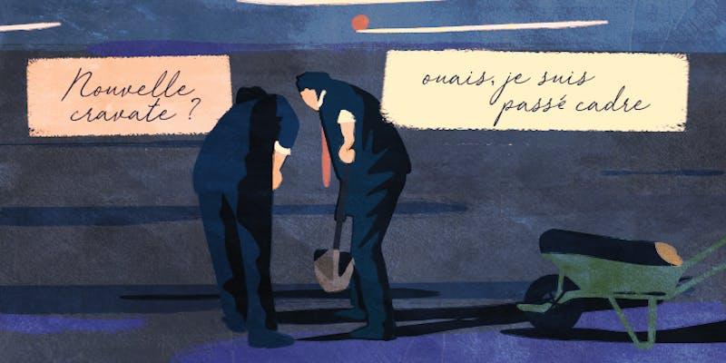 Pourquoi les cadres sont désormais plus nombreux que les ouvriers en France ? - cadremploi.fr