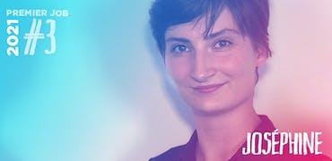 Joséphine Lechat : « En attendant un CDI, l'entrepreneuriat est finalement un bon plan B »