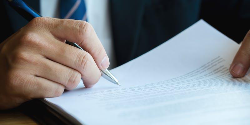 Est-il possible de travailler sans contrat de travail ?