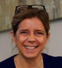 Charlotte Wils, coach certifiée et dirigeante du cabinet Les Hypersensibles