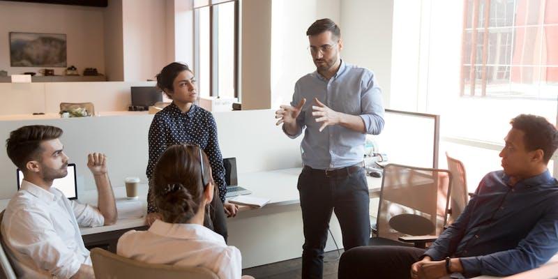 Comment manager une équipe commerciale ?