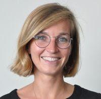 Delphine Ménager, NatUp
