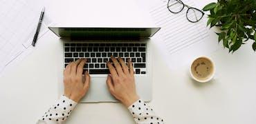 Faire son CV sur OpenOffice