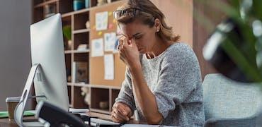 Comment prévenir le surmenage au travail ?