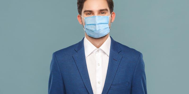 Coronavirus : le port du masque est-il obligatoire au travail ?
