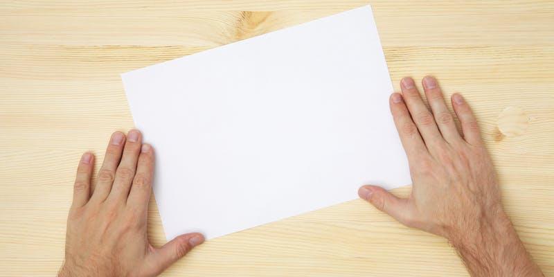 Faut-il faire sa lettre de motivation manuscrite ?
